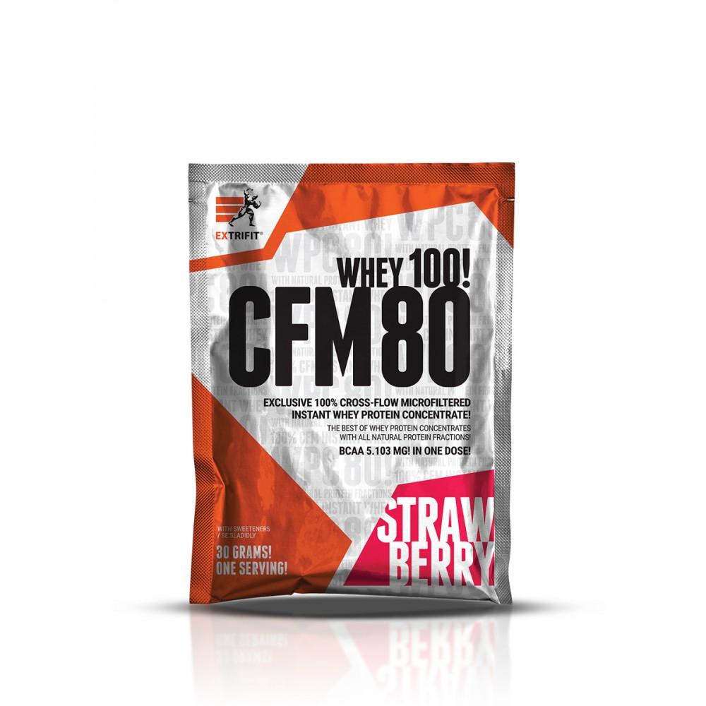 Cfm Instant Whey 80 ExTrifit (30 гр)