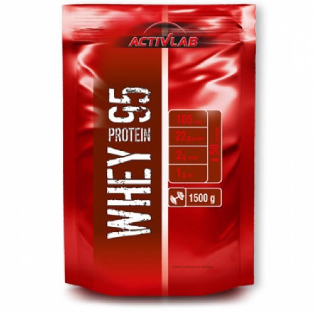 Протеин Whey Protein 95 Activlab (1500 г)