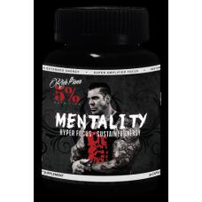 Mentality Rich Piana 5% Nutritiоn (90 caps)