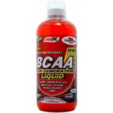 BCAA New Generation Amix Nutrition (500 мл)