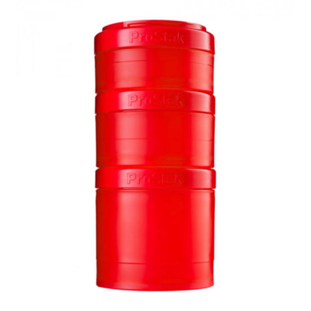 Контейнеры Expansion Pak Blender Bottle красные