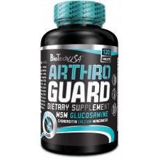 Для суставов и связок Arthro Guard BioTech USA (120 табл.)