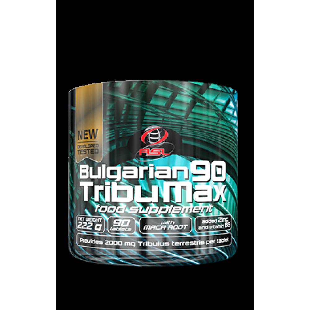 Bulgarian 90 TribuMax All Sports Labs (90 табл)
