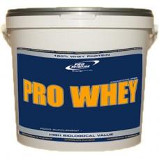 Pro Whey Pro Nutrition (4000 гр)