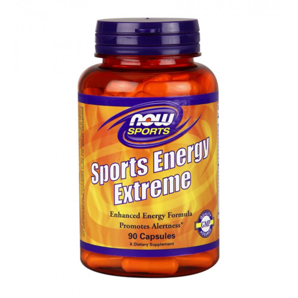 Energy Extreme NOW (90 капс)