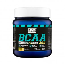 BCAA 2:1:1 Instant UNS Supplements (10 гр)