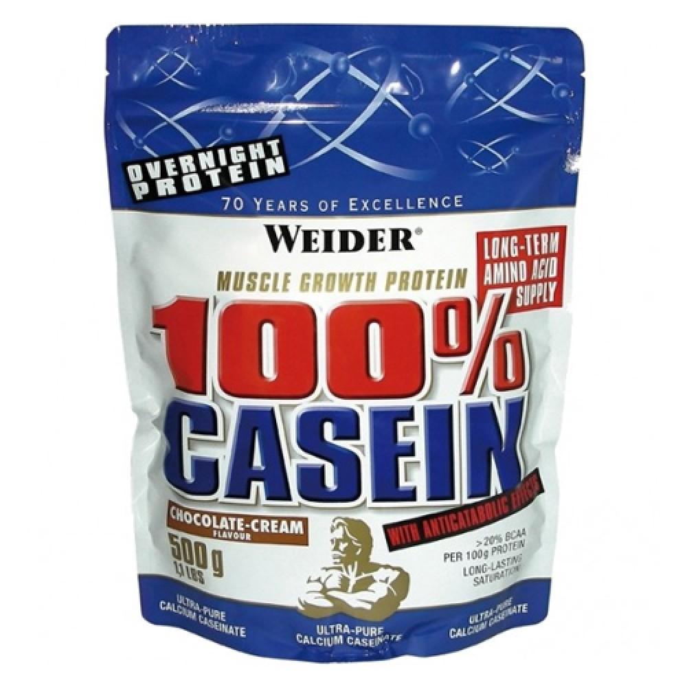 Casein Weider (500 гр)