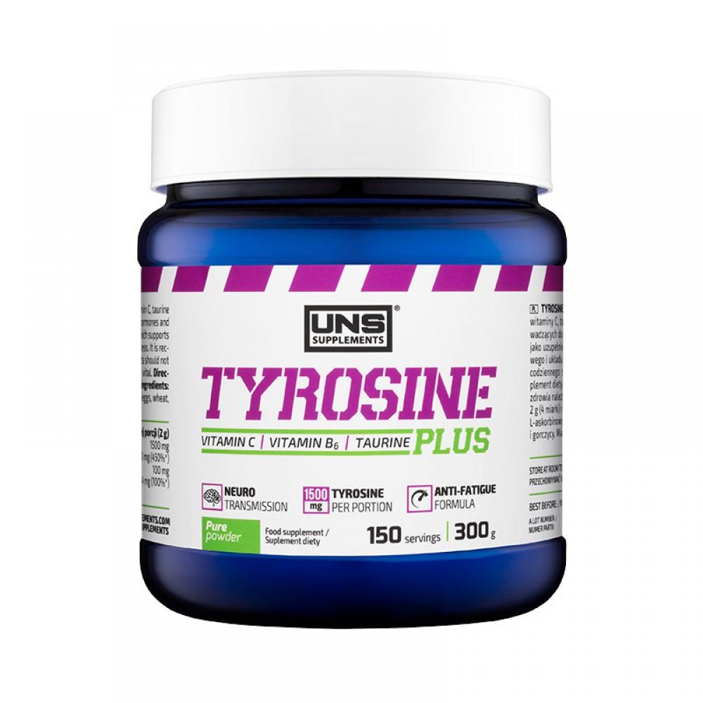 Tyrosine Plus UNS Supplements (300 гр)