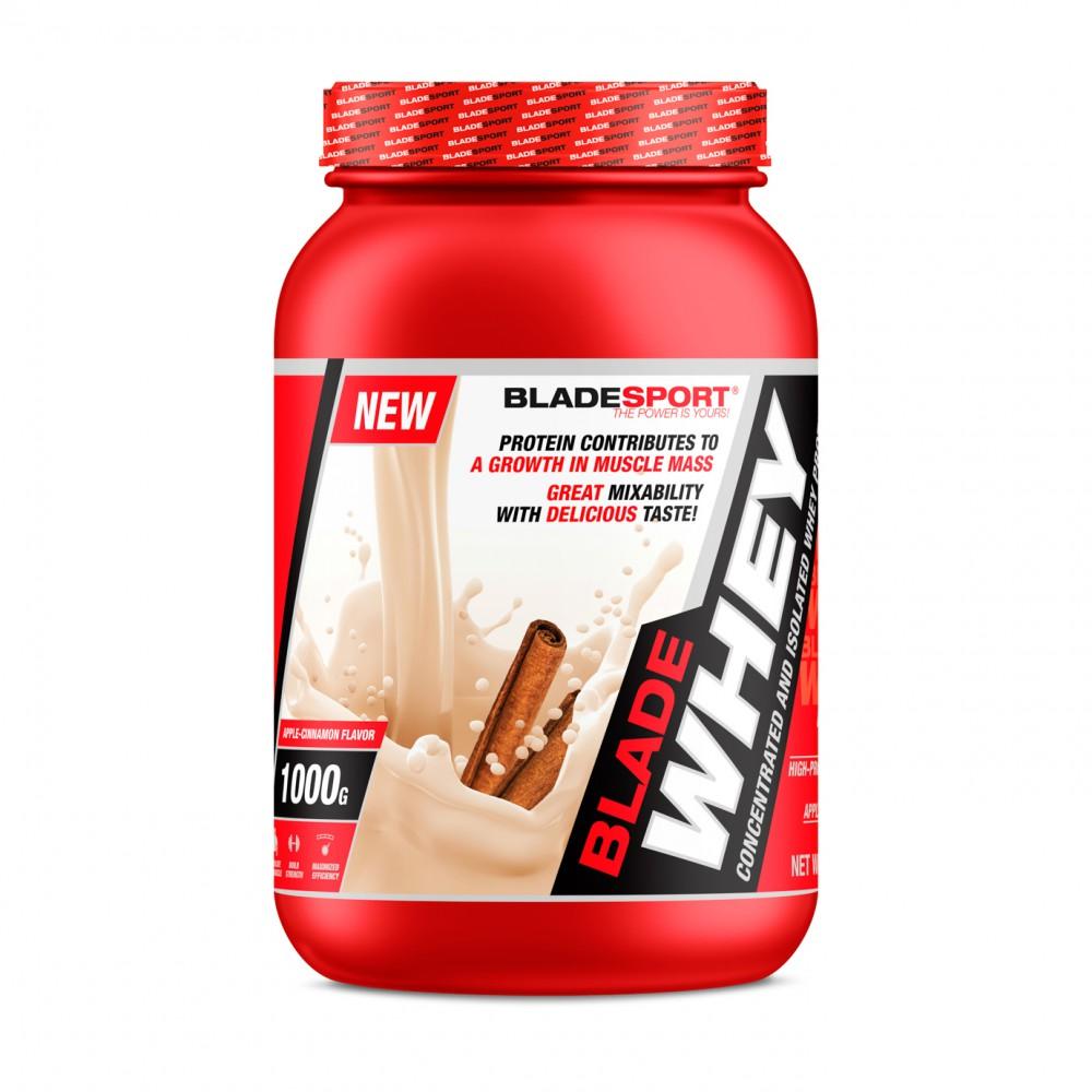 Whey Blade Sport (1000 гр)