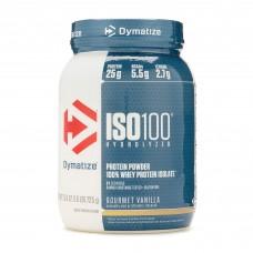ISO 100 Dymatize Nutrition (750 гр)