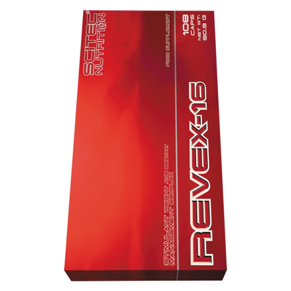 Revex-16 Scitec Nutrition (108 капс)