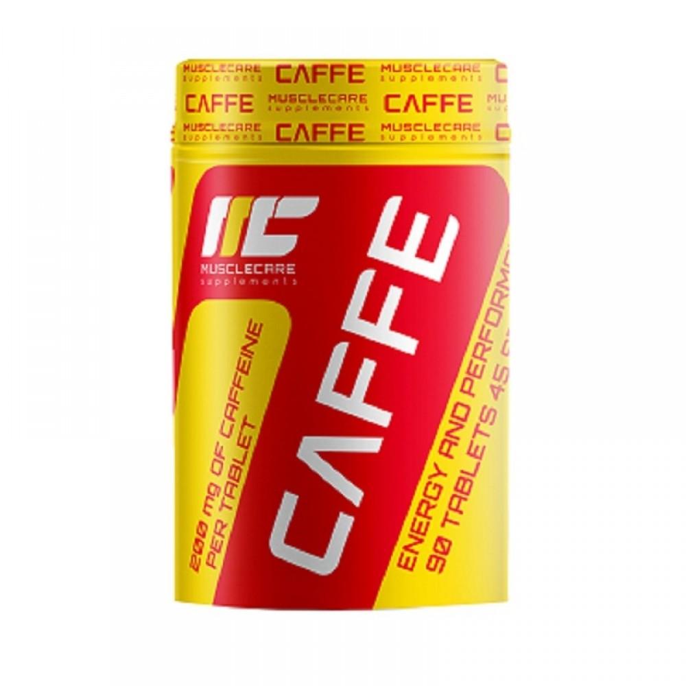Caffe Muscle Care (90 табл)