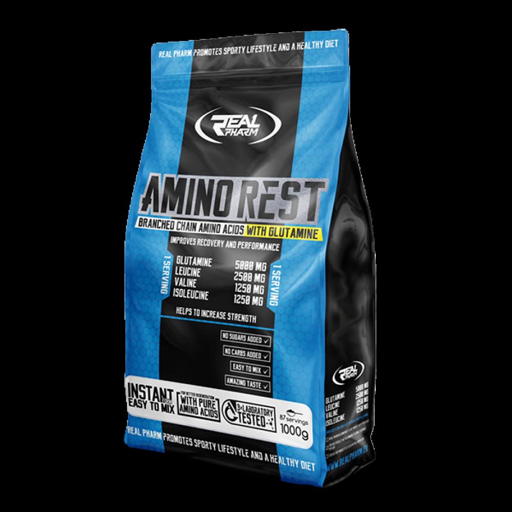 Amino Rest Real Pharm (1000 гр)