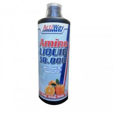Amino Liquid ActiWay (1000 мл)