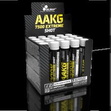 AAKG 7500 Extrime Shot Olimp (20 амп)