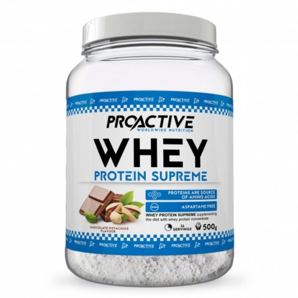 Whey Protein Supreme ProActive (500 гр)