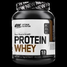 Protein Whey Optimum Nutrition (1700 г)