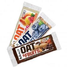 Батончик Oat & Fruits BioTech USA (70 г)