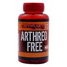 Для суставов и связок Arthreo Free Activlab (60 капс)
