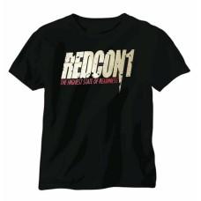 T shirt RedCon1