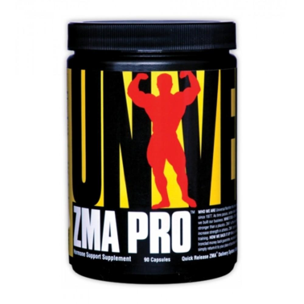 ZMA Pro Universal Nutrition (90 капс)