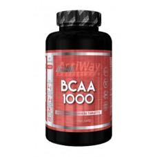 BCAA 1000 ActiWay (200 табл)