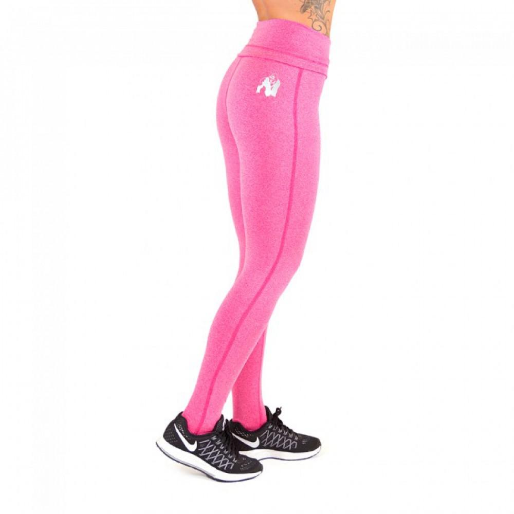 Леггинсы Annapolis Work Out Legging Pink