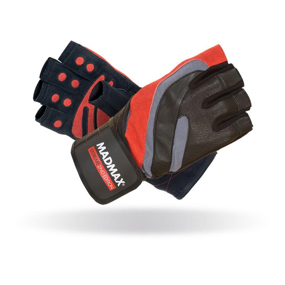 Перчатки Extreme 2nd MFG 568 MadMax