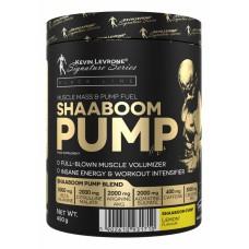 Pump Shaaboom Kevin Levrone (450 гр)