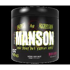 Manson  Insane Labz (35 стиков)