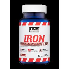 Iron Plus UNS Supplements (30 табл)