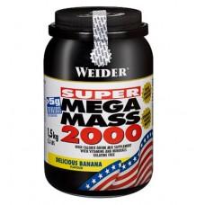 Mega Mass 2000 Weider (1500 гр)