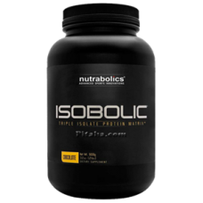 Isobolic Nutrabolics (908 гр.)