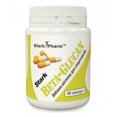 Beta-Glucan 250mg Stark Pharm (60 капс)