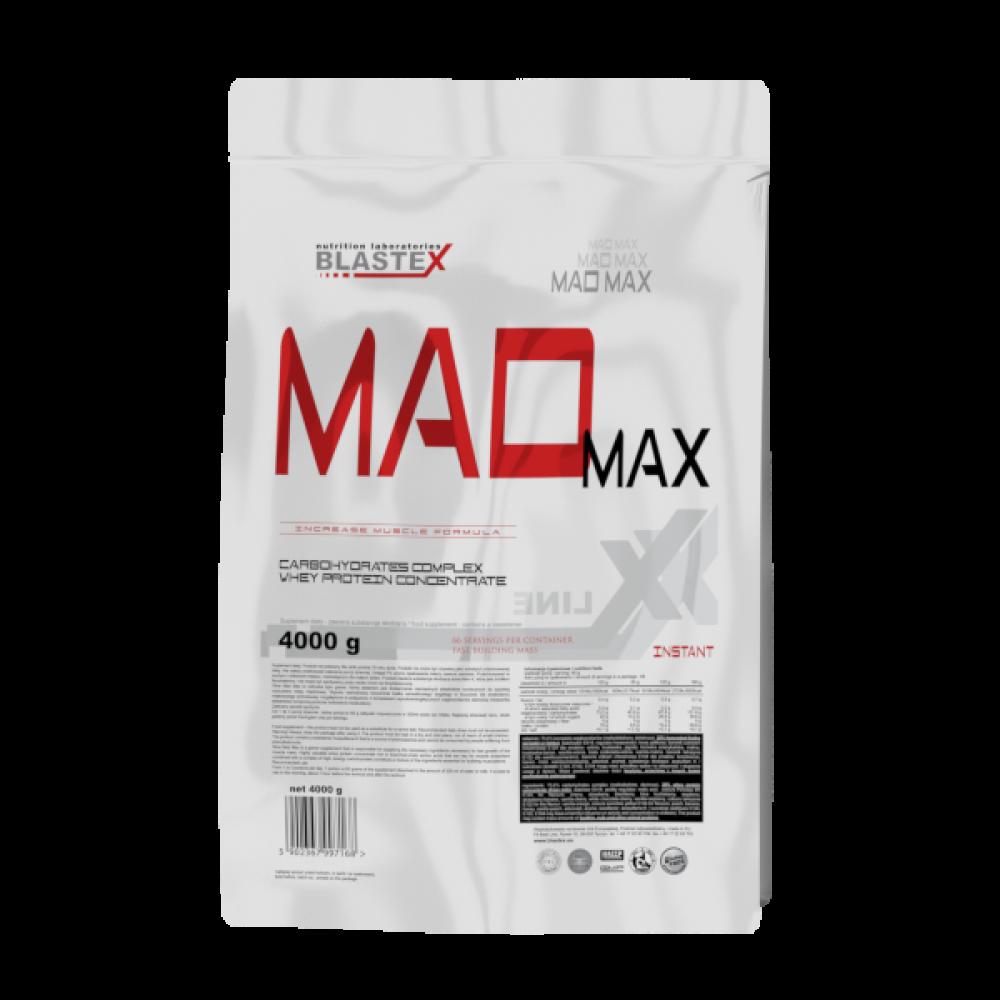 Mad Max Xline Blastex (4000 гр)