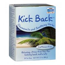 Kick Back Tea NOW (24 пак)