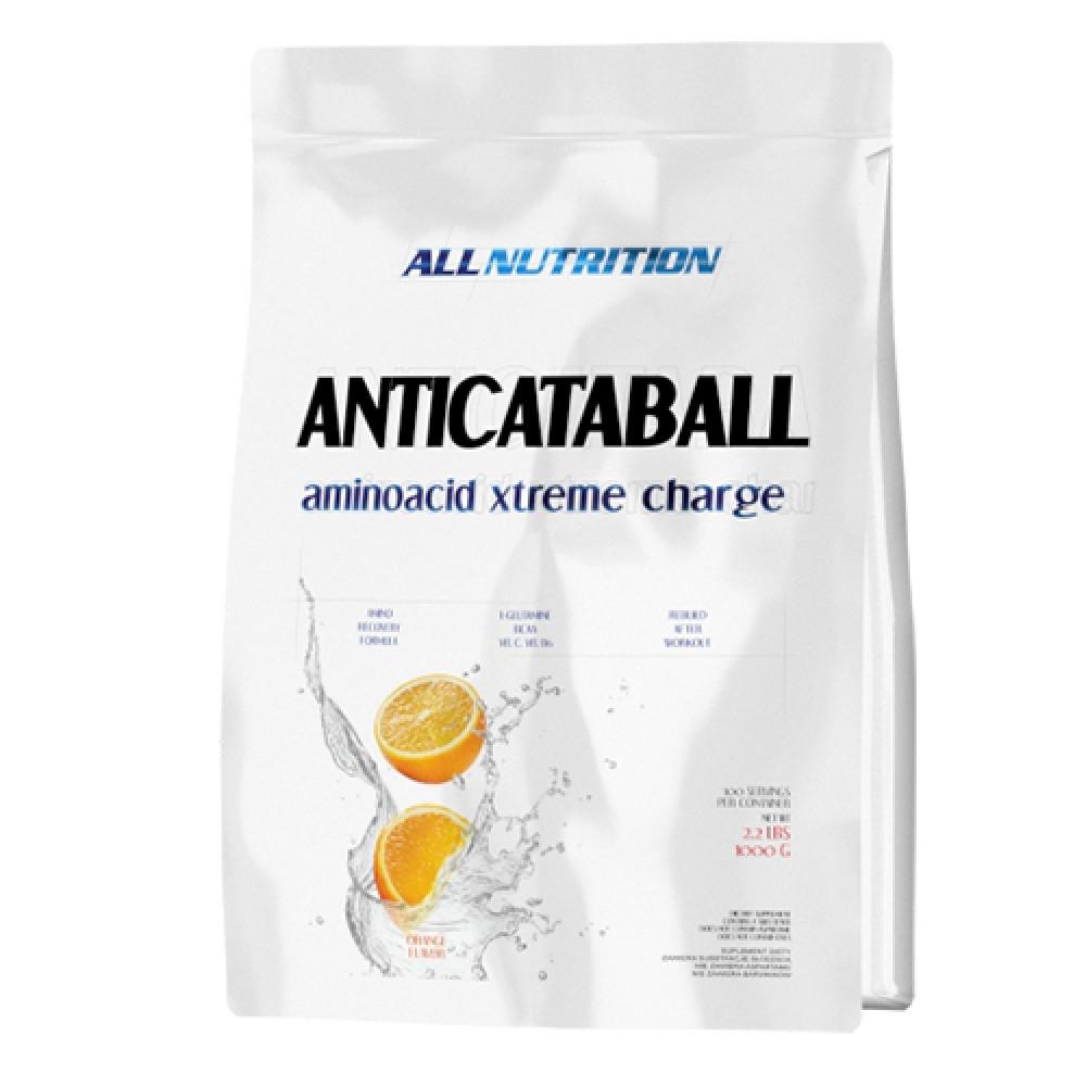 Anticataball Aminoacid Xtreme Charge All Nutrition (1000 гр)