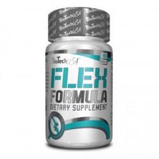 Для суставов и связок Flex Formula BioTech USA (60 капс.)