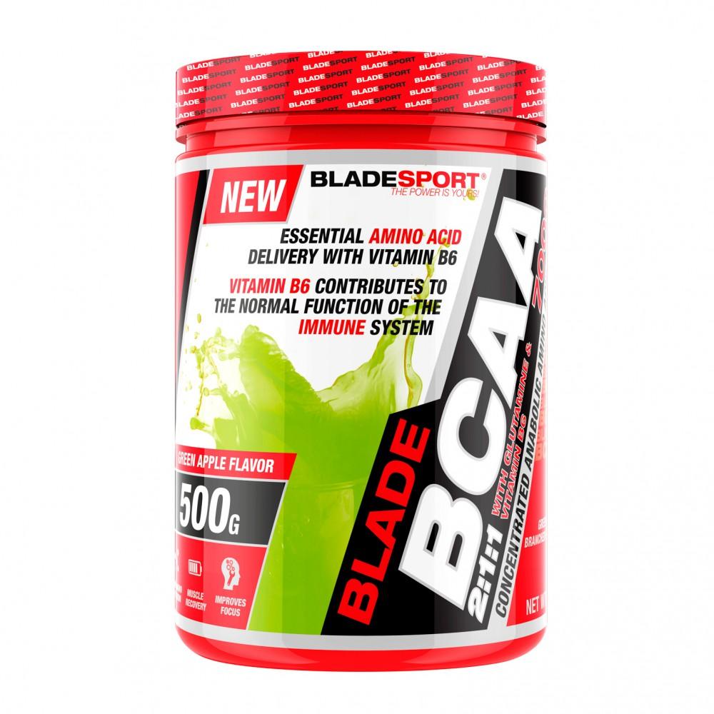 BCAA 2.1.1. Blade Sport (500 гр)