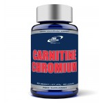 Carnitine Chromium Pro Nutrition (60 капс)