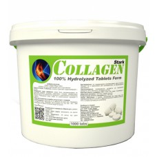 Collagen Hydrolyzed Mega Tabs Stark Pharm (1000 табл)