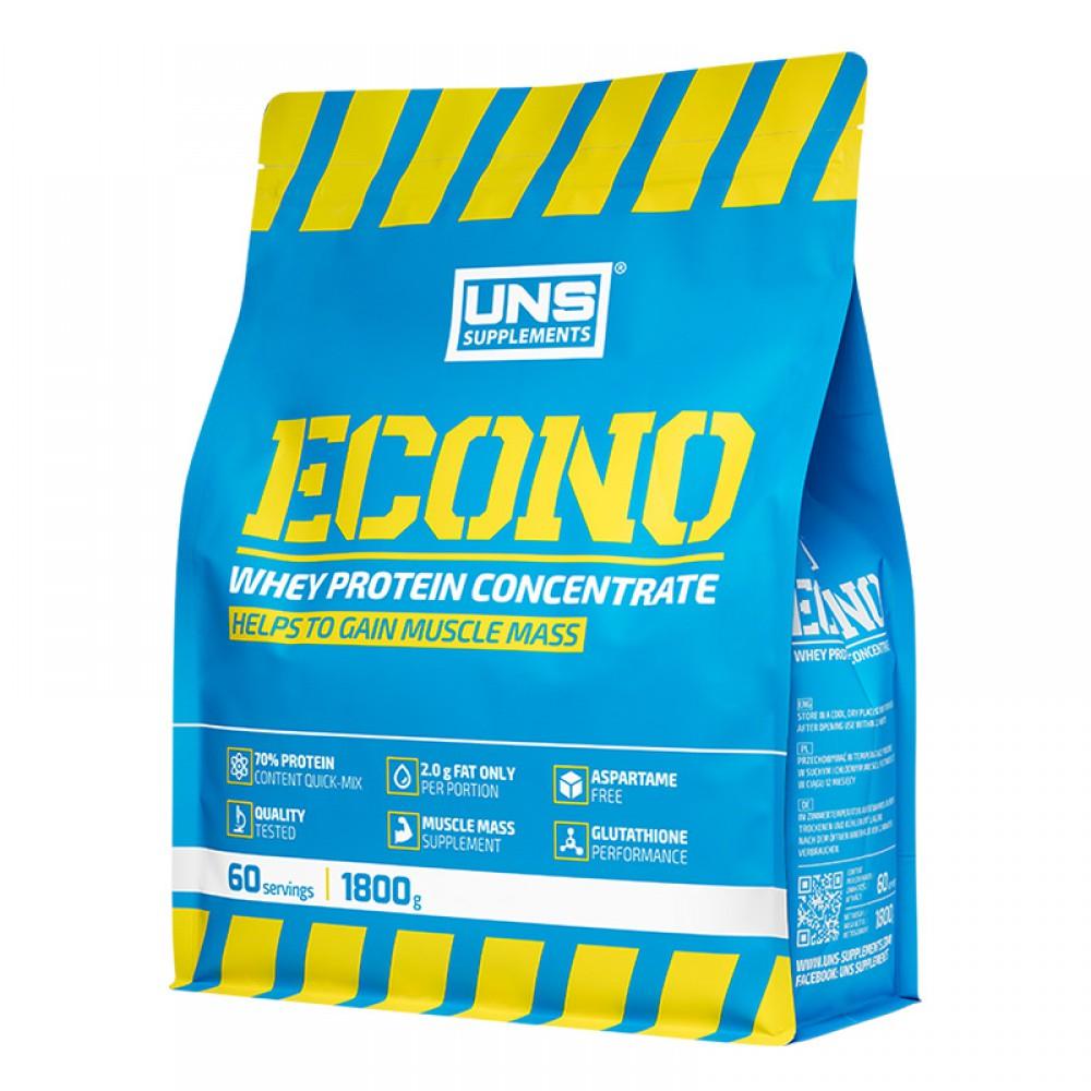Econo UNS Supplements (1800 гр)
