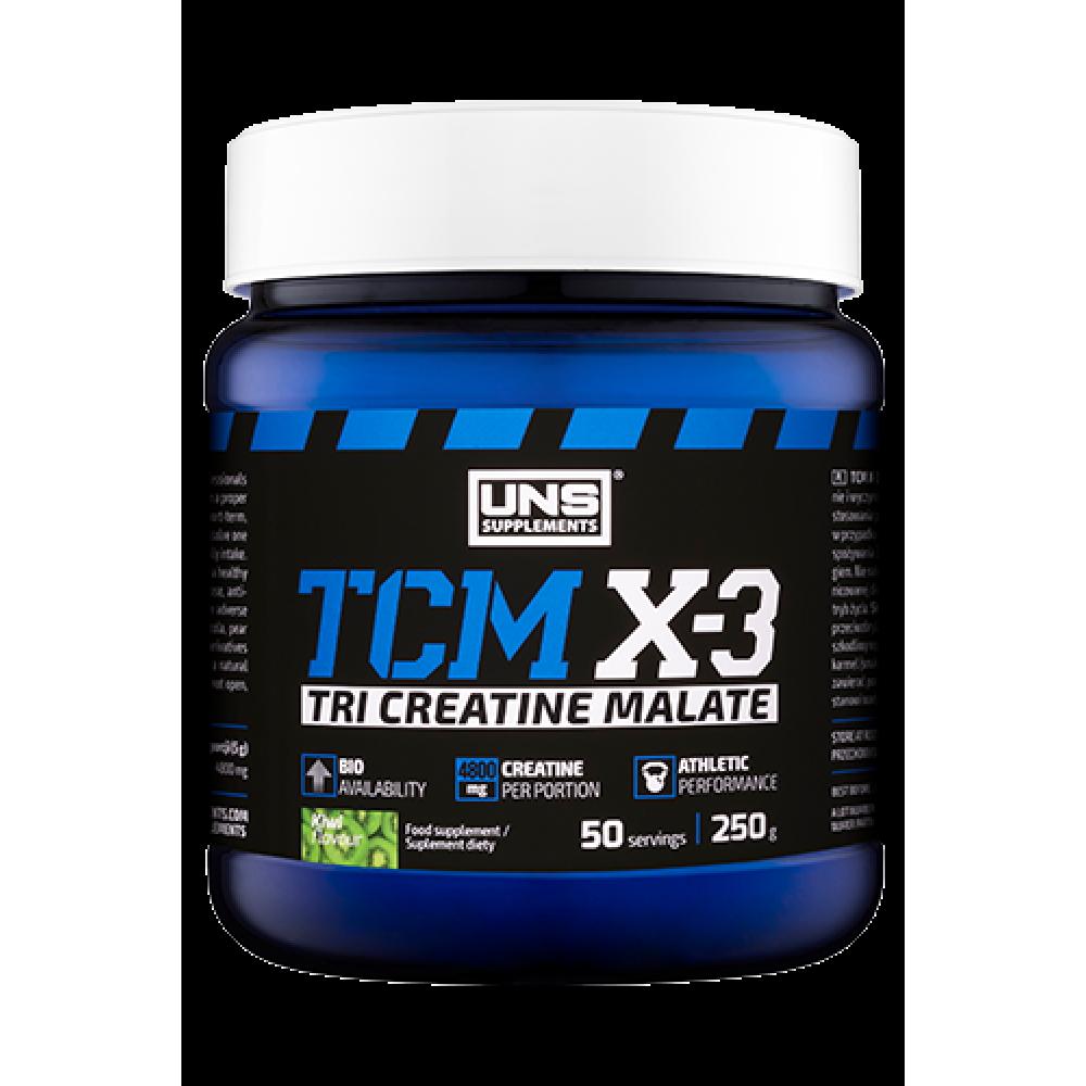 TCM X3 UNS Supplements (250 гр)
