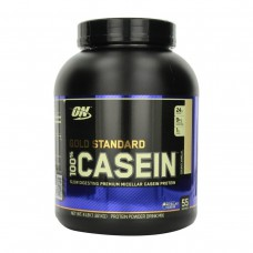 100% Casein Gold Standard Optimum Nutrition (1820 гр)
