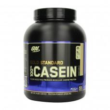 100% Casein Gold Standard Optimum Nutrition (1820 гр)