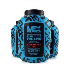 CARBO BLAST PRO Mex Nutrition (2000 гр)