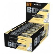 Protein bar Weider (24 шт х 45 гр)
