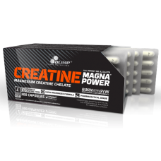 Creatine Magna Power Olimp (300 капс)