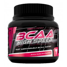 BCAA High Speed Jar Trec Nutrition  (130 гр)