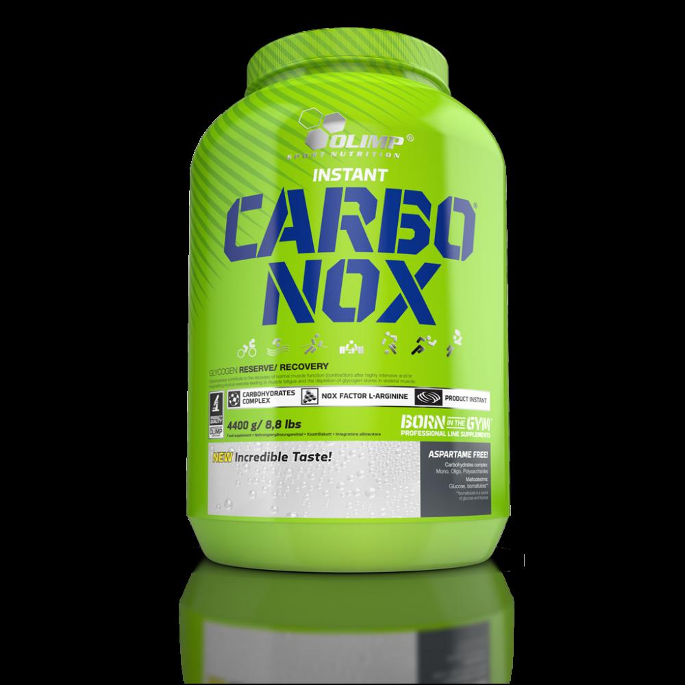 Carbo Nox Olimp Sport Nutrition (4400 г)